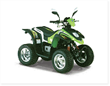 Keeway - ATV